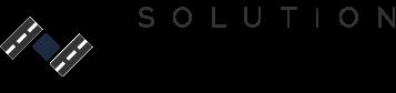 Solution Pavage- Réparation Scellant  Asphalte et Pavé Uni Logo