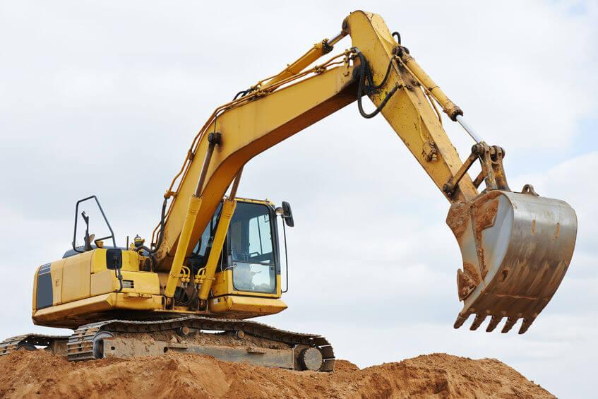 excavation solution pavage